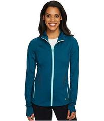 Under Armour Breathe Lux Full Zip Jacket