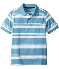 Tommy Hilfiger Gordon Polo (Toddler/Little Kids)