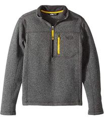 The North Face Gordon Lyons 1/4 Zip (Little Kids/B