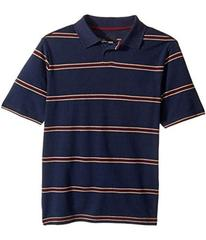 Vans Gifford Short Sleeve Polo (Big Kids)