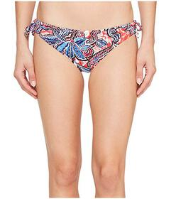 Tommy Bahama Java Blossom Reversible Side-Tie Hips