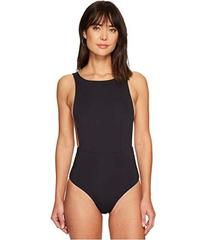 Roxy Softly Love Solid One-Piece Swimsuit