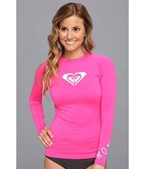 Roxy Whole Hearted L/S Surf Shirt