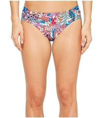 Kenneth Cole Tropical Tendencies Tab Side Hipster