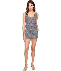 Stella McCartney Mixed Animal and Elastic All-In-O