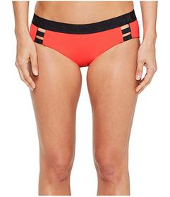 Hurley Bright Crimson