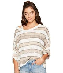 Free People Love Me Too V-Neck