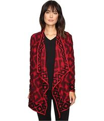 Lucky Brand Red Multi