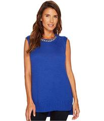 MICHAEL Michael Kors Chain Knitted Tank Top