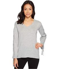 Vince Camuto Specialty Size Light Heather Grey