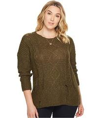 Lucky Brand Olive