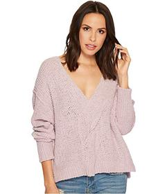Free People Light Purple