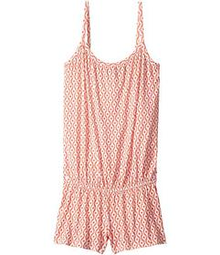 Splendid Littles Printed Romper (Big Kids)