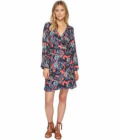 Roxy Small Hours Printed Dress