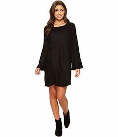 Roxy East Coast Dreamer Solid Dress