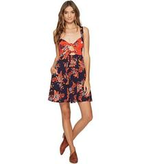 Free People Baby It's You Mini Dress