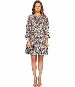 Kate Spade New York Wildflower Poplin Dress