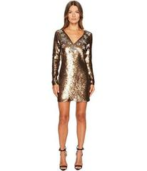 Just Cavalli Long Sleeve Sequin and Stars Sequin D
