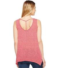 B Collection by Bobeau Montana Scoop Neck Tank Top