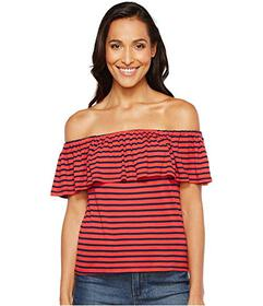 Splendid Off Shoulder Top