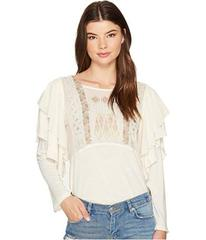 Free People Cream