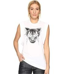 DSQUARED2 Renny Fit Cat Muscle T-Shirt