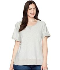 Columbia Plus Size Easygoing Lite Tee