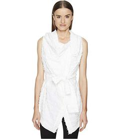Vivienne Westwood Sleeveless Square Blouse