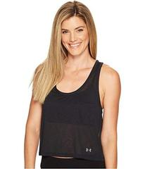 Under Armour Tech Slub Shorty Tank Top