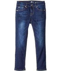 7 For All Mankind Slimmy Jeans in Santiago Canyon