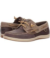 Sperry Songfish Sparkle Canvas