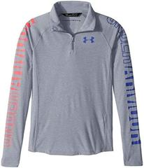 Under Armour Threadborne 1/4 Zip (Big Kids)