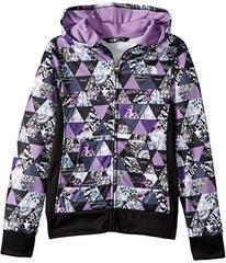 The North Face Surgent Full Zip Hoodie (Little Kid