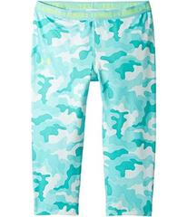 Under Armour Printed Armour Capris (Big Kids)