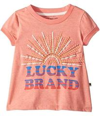 Lucky Brand Maisie Tee (Toddler)