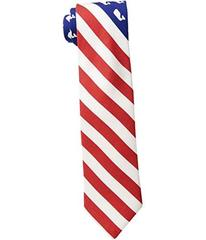 Vineyard Vines Oh Whale Can You Printed Tie