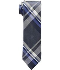 Kenneth Cole Reaction Onyx Plaid