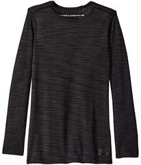 Under Armour Threadborne Seamless Long Sleeve (Big