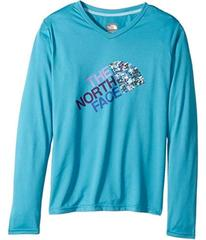 The North Face Long Sleeve Reaxion Tee (Little Kid