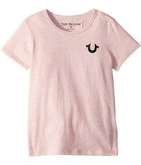 True Religion Crafted Pride Tee (Toddler/Little Ki