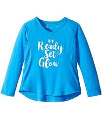 Under Armour Ready Set Glow Long Sleeve (Toddler)