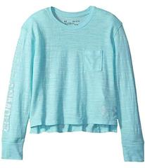 Under Armour Elevated TRN Knit Layer (Big Kids)