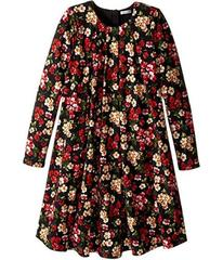 Dolce & Gabbana Back to School Floral Long Sleeve