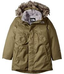 The North Face Arctic Swirl Down Jacket (Little Ki