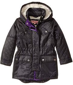 Urban Republic Kids Poly-Twill Anorak with Quilted