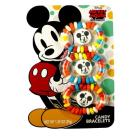 Mickey Mouse Candy Bracelets - 3ct/1.39oz