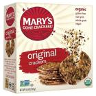 Mary's Gone Crackers® Alt Snack Crackers - 6.