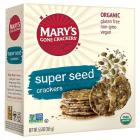 Mary's Gone Crackers® Super Seed Organic Crac
