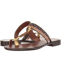 Etro Toe Ring Sandal