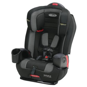 Graco Nautilus 65 Safety Surround Harness Booster